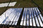 Concentrateur solaire